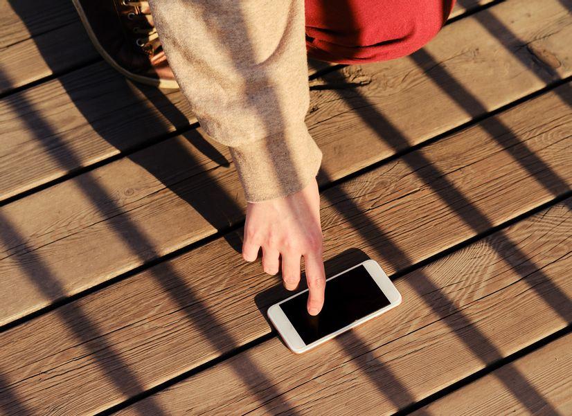 Как защитить данные на смартфоне и найти его в случае пропажи