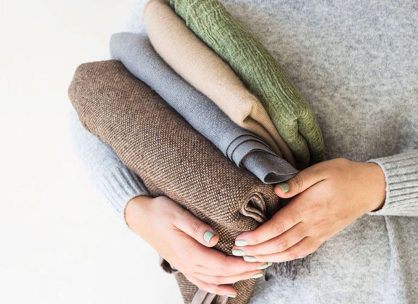6 советов, как не испортить хороший свитер (от создательницы модного бренда)
