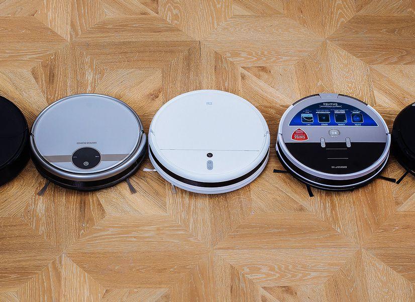 Битва за чистоту: какой робот-пылесос лучше справится с уборкой
