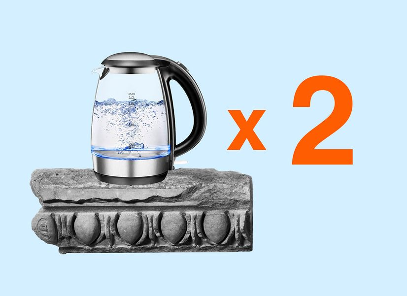 Правда, что нельзя повторно кипятить воду в чайнике?