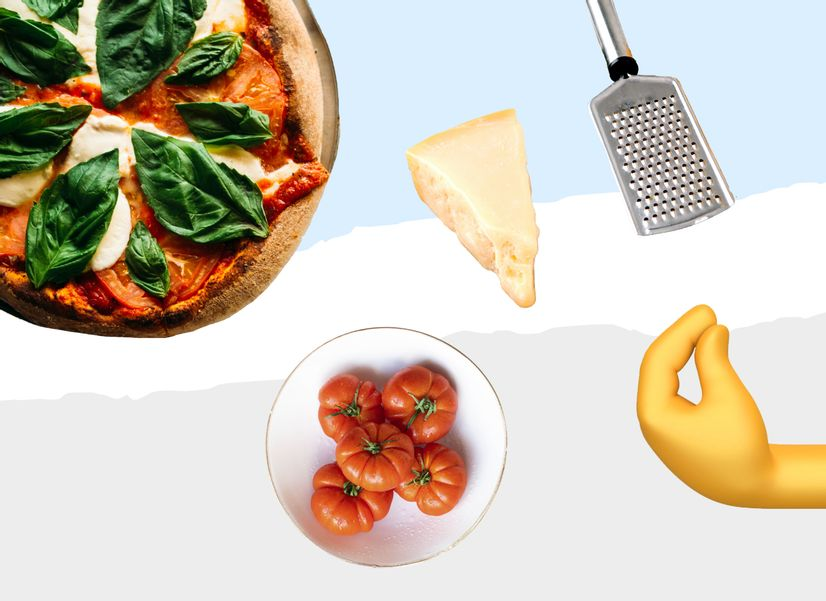 Как в Италии: 3 секрета вкусной пиццы