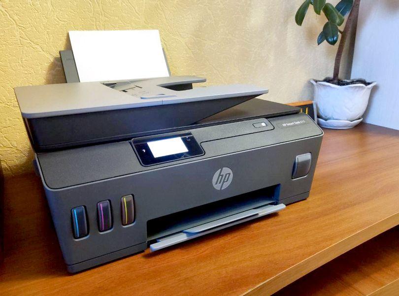 Почему я поменял проверенный годами принтер на новый и не жалею
