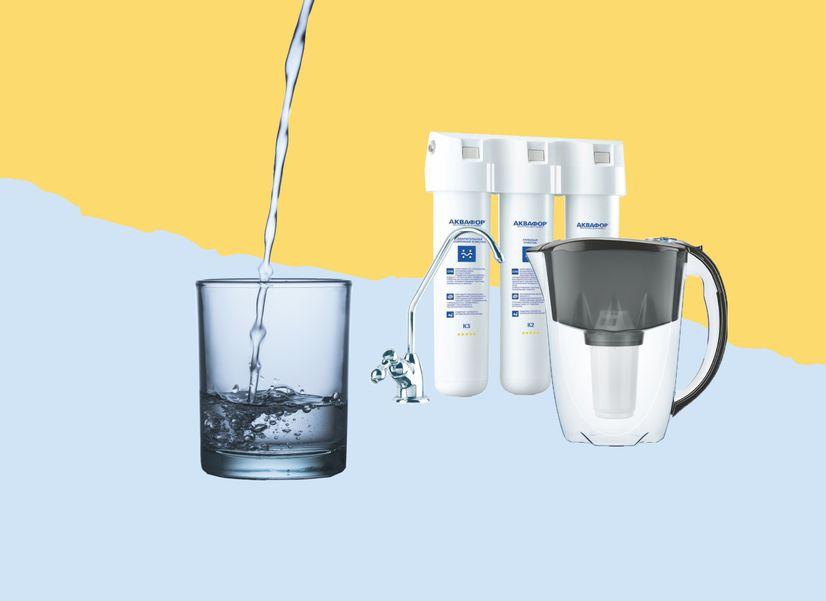 Обязательно ли покупать фильтр или пить воду из-под крана безопасно?