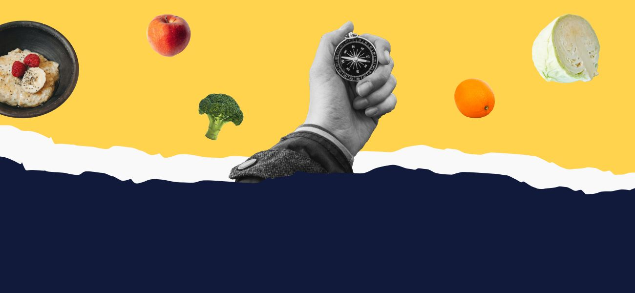Курс на ЗОЖ: 5 способов питаться правильнее
