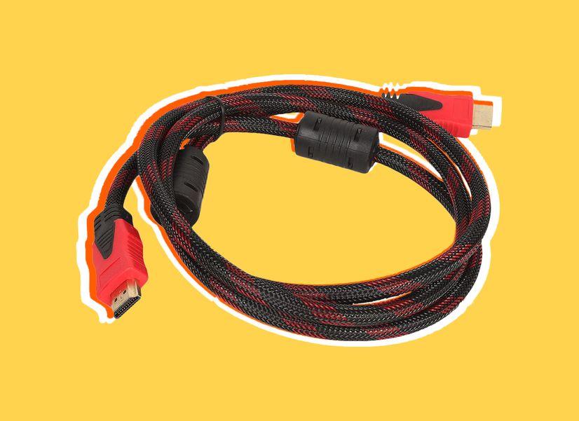 Он такой не один: какой HDMI-кабель выбрать