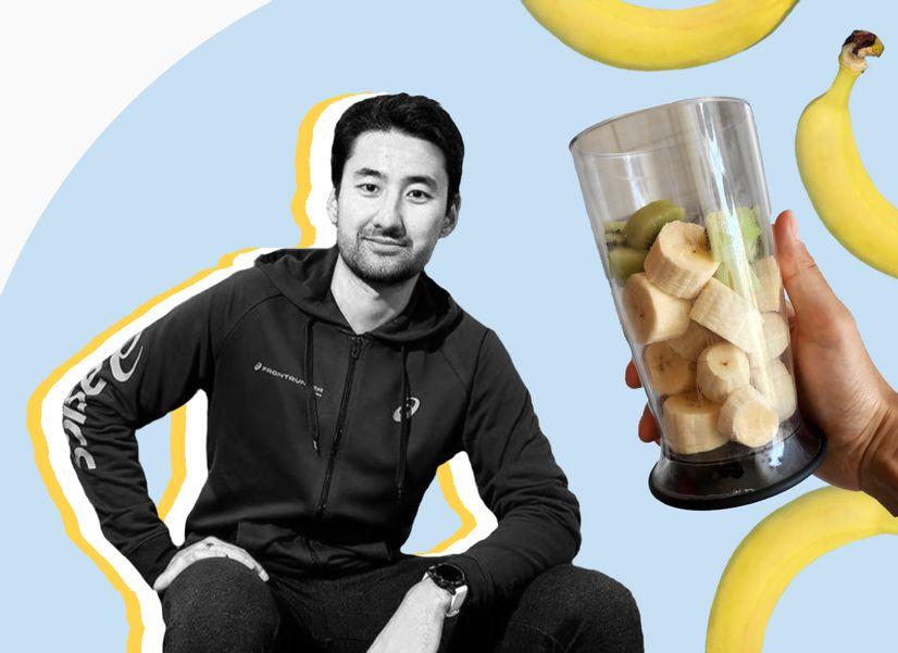 Пей бананы: как блендер вернул фрукты в мой рацион