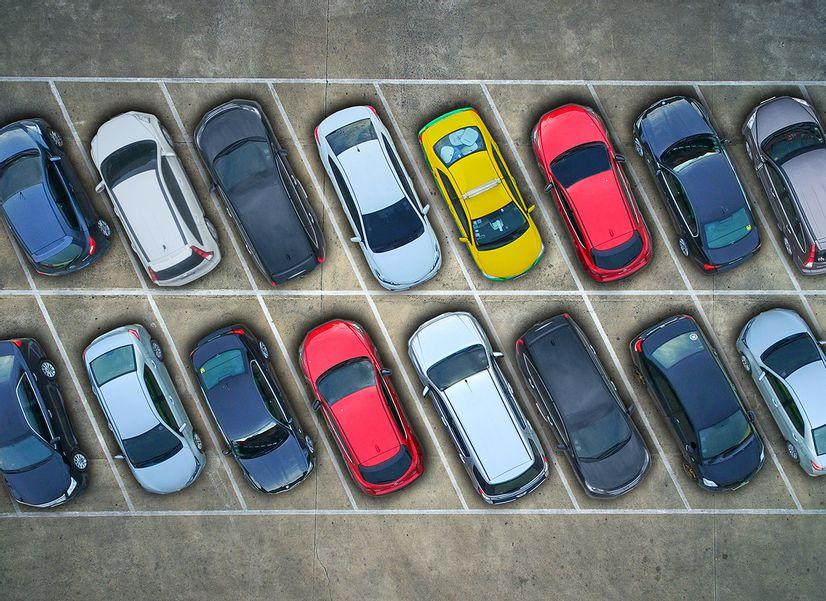 Как выбрать парктроник для автомобиля