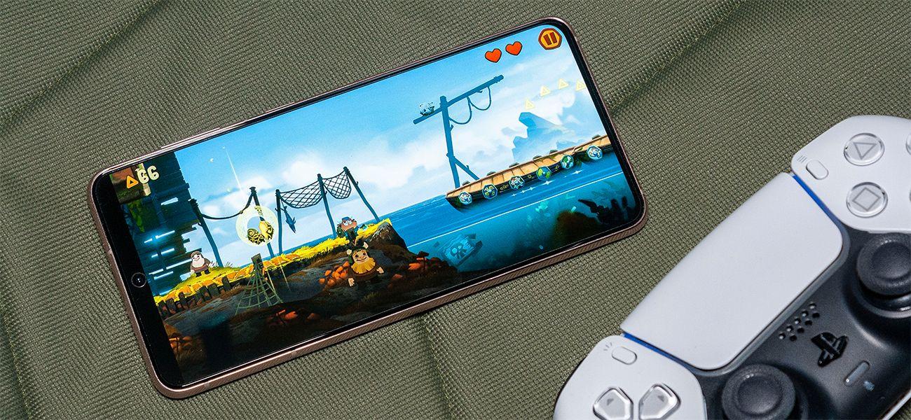 Тестируем дисплей на 120 Гц в смартфоне: стоит ли переплачивать?