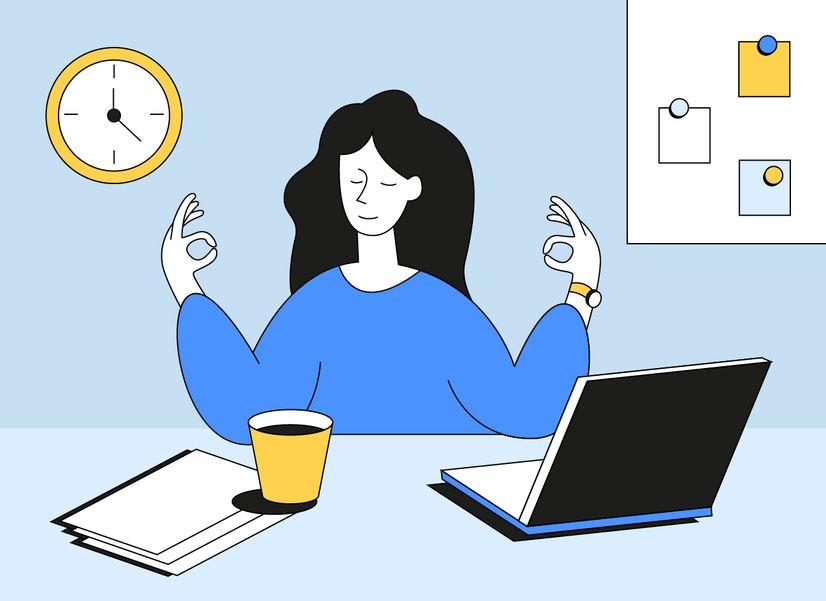 Есть ли польза от дыхательных упражнений, которые предлагают смарт-часы?