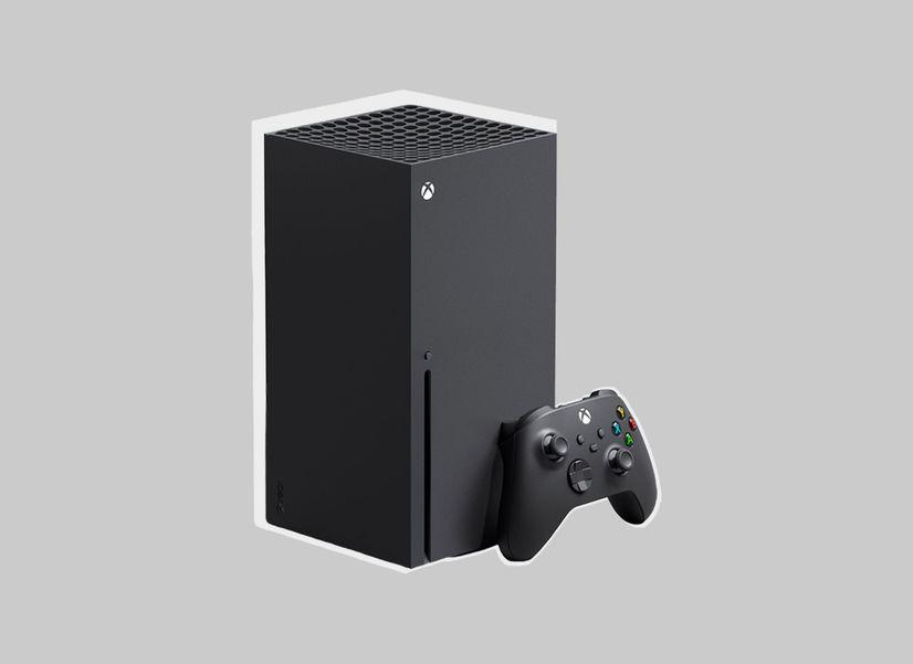 Xbox Series X: что нужно знать о своей консоли