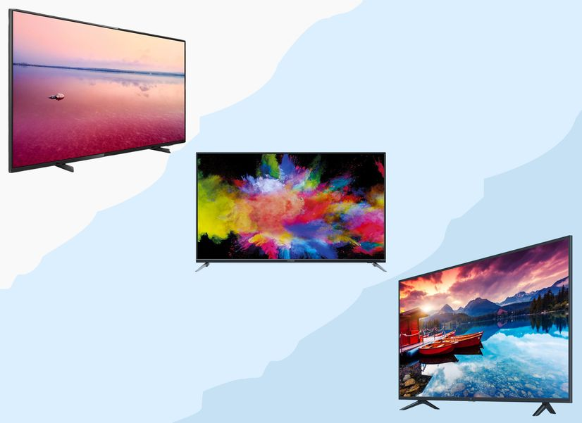 Умный 4К-телевизор с диагональю 50–55 дюймов: какой выбрать?