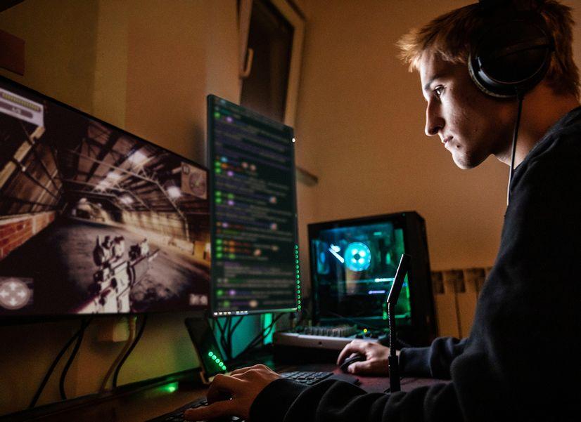 Сколько видеопамяти нужно для компьютерных игр